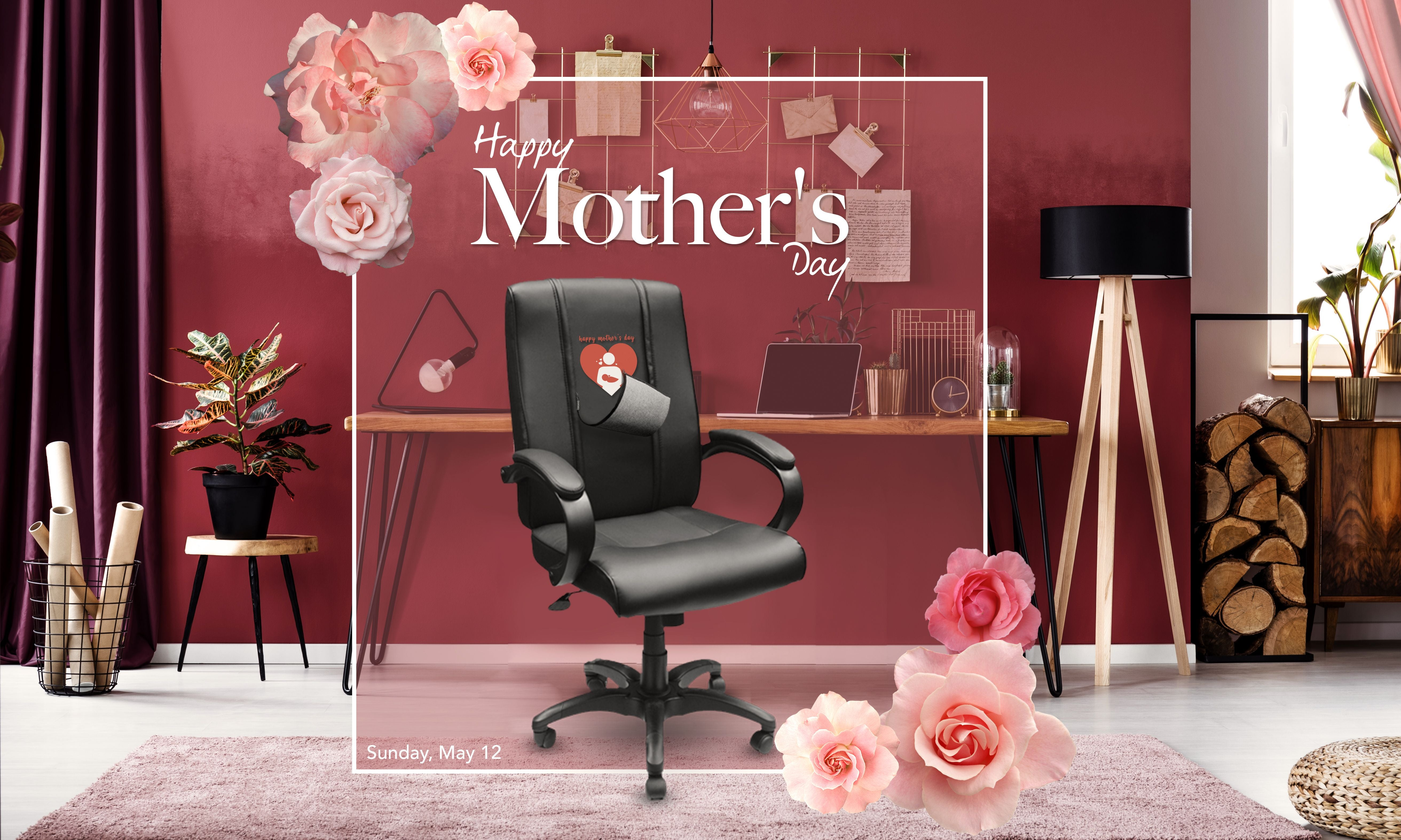 Zipchair Mothers Day Sale