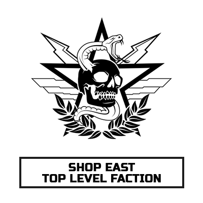 East Top Level Faction