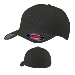 Festival of Lights Hat - Black