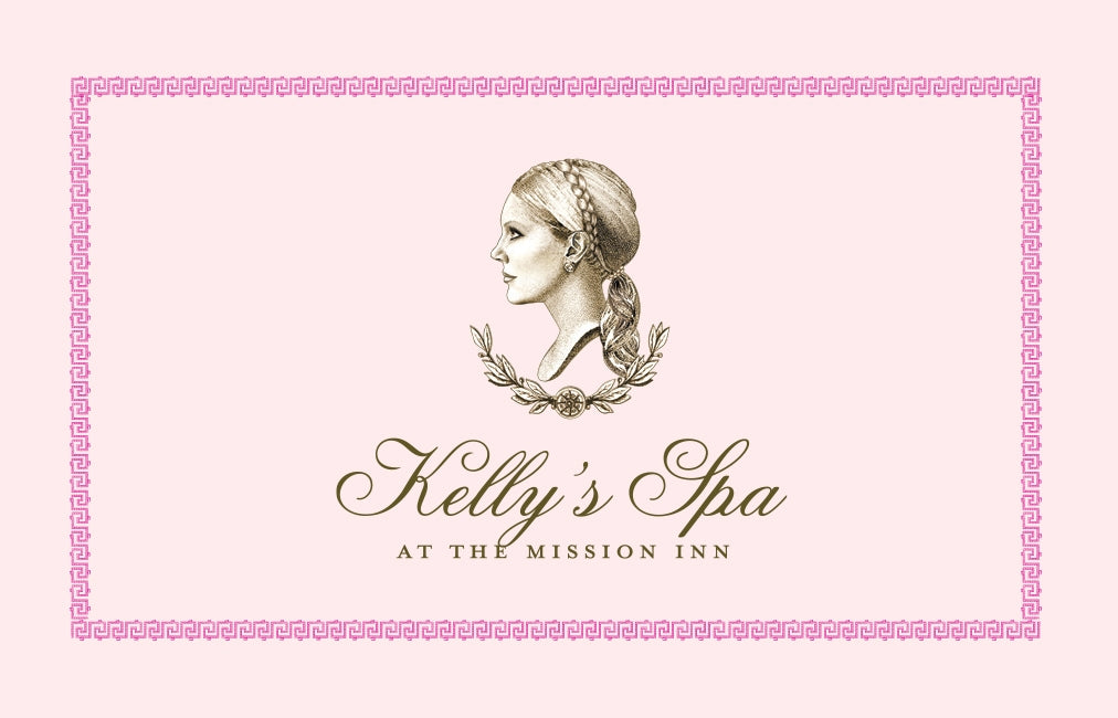 Kellys Spa Gift Card Mission Inn Hotel And Spa