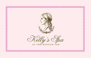 Image of Kelly's Spa Gift Card