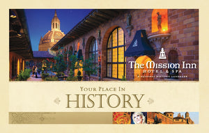 Image of Mission Inn Hotel & Spa Gift Card