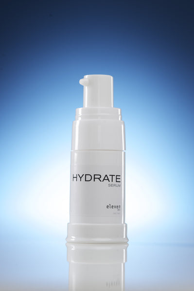 Hydrate Night Serum