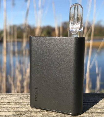 PALM CCELL Concentrate Vaporizer