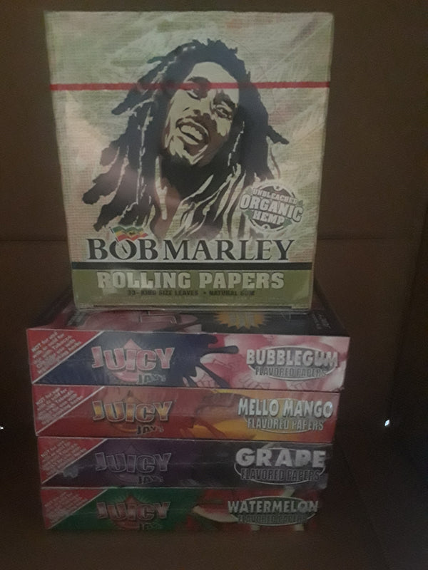 Rolling Papers ALL varieties
