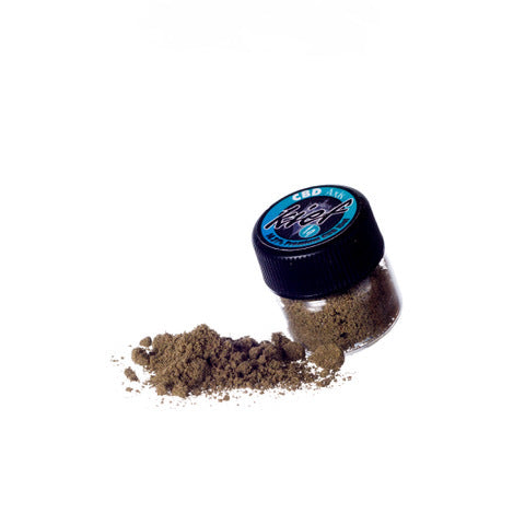 1.5 Grams CBD Hemp Kief