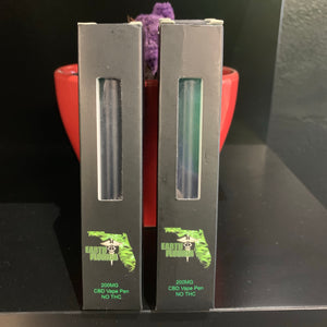 Earth Florida Disposable Vape Pen-200mg