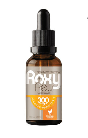 ROXY PETS FOR DOGS - 300mg