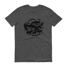 Elk tornado Short sleeve t-shirt