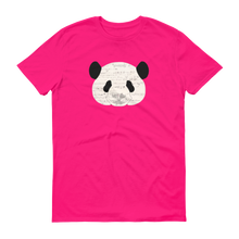 Panda Short sleeve t-shirt