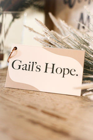 Gail's Hope Cards