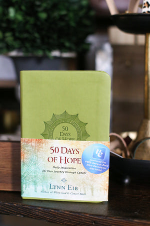 50 Days Of Hope