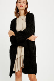 Paige Long Cardigan