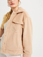 FINAL SALE - Juniper Jacket - Cloth + Cabin