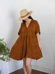 Vivian Dress - Cloth + Cabin