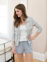 Kaylee Short - Cloth + Cabin