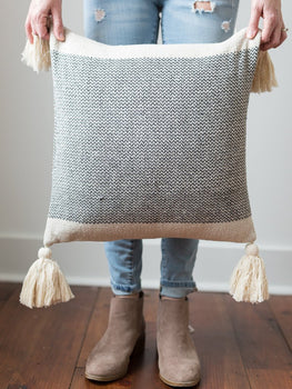 Eloise Pillow - Cloth + Cabin