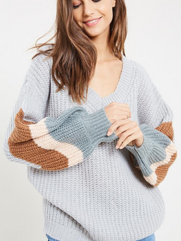 Charley Sweater - Cloth + Cabin