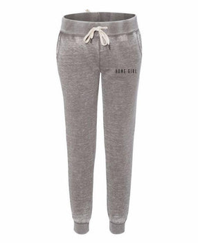 Exclusive Home Girl Joggers
