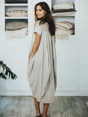 PRE-ORDER Saylor Dress - Cloth + Cabin