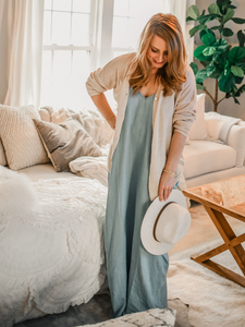 Jillian Maxi Dress