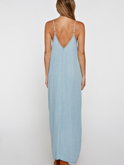 Jillian Maxi Dress - Cloth + Cabin