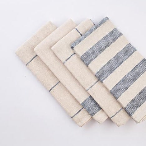 Minimal Kitchen Towel / Set of 4