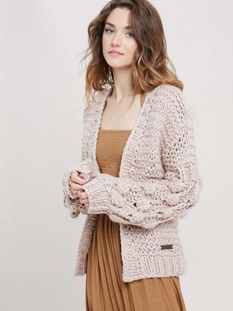 Penny Cardigan - Cloth + Cabin