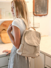 Kerri Backpack - Cloth + Cabin