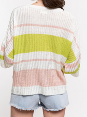 Tinsley Sweater - Cloth + Cabin