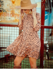 PRE-ORDER Massey Dress