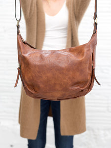 Rae Vintage Hobo - Cloth + Cabin