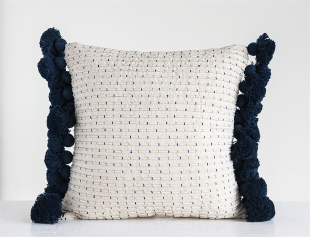 FINAL SALE - Kay Pillow - Cloth + Cabin