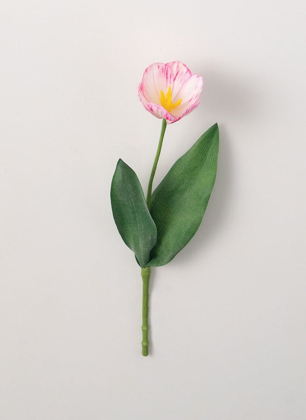 Faux Tulip Stem - Cloth + Cabin