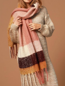 Gretchen Scarf - Cloth + Cabin