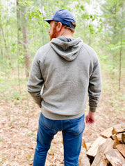 Limited Edition Father Hood Sweatshirt ™ - Cloth + Cabin
