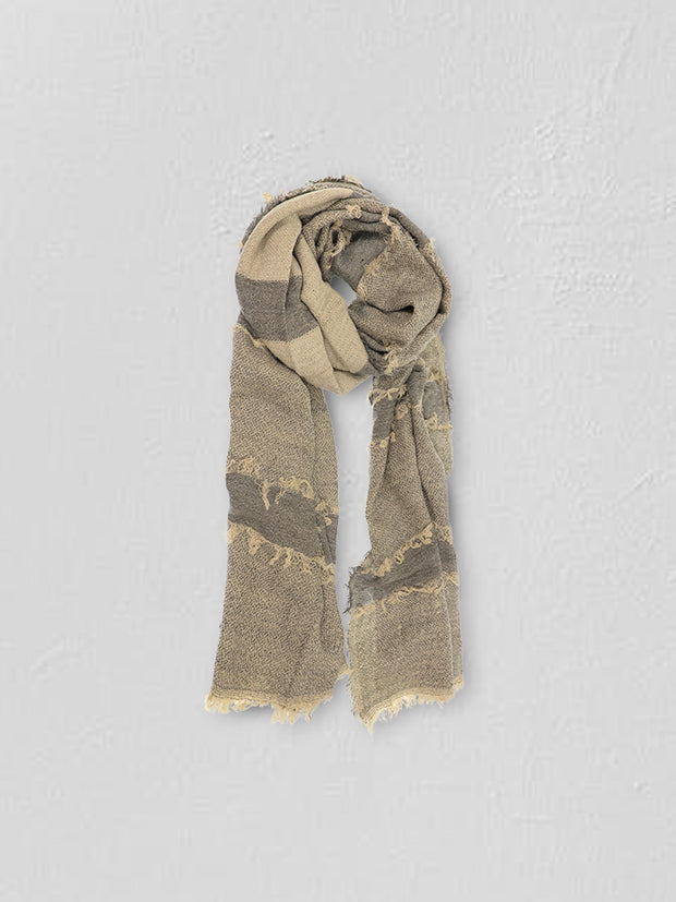 Eyelash Fringe Scarf - Cloth + Cabin