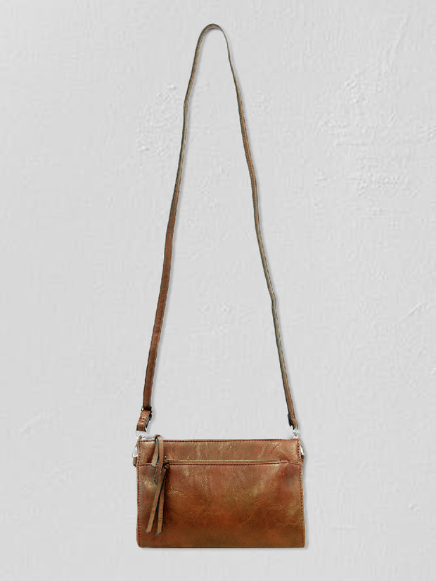 Cece Vintage Crossbody - Cloth + Cabin