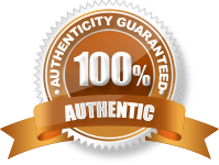 Depeche-Toi 100% Authentic Guarantee