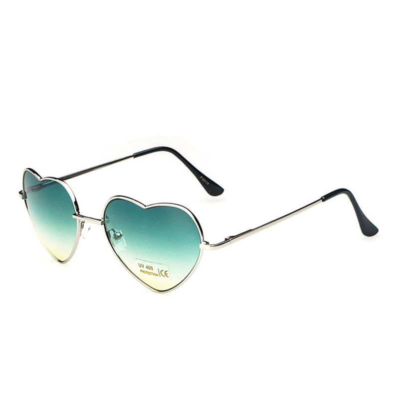 dee2ac94f3 Women Heart Shaped Sunglasses – TIGERBEE