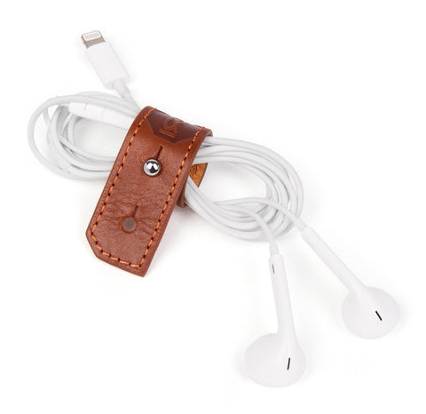 Tan Hanlon Cable Wrap
