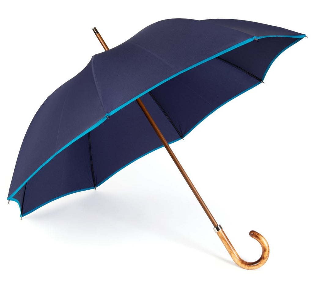 Navy Blue Holton Umbrella