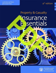 Property & Casualty Insurance Essentials - Digital ABRIDGED EDITION for University Course