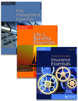 The Insurance Library Essentials Package