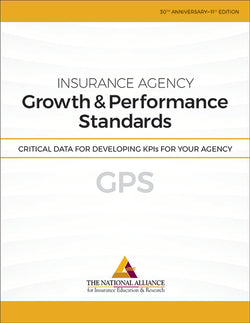 Insurance Agency Growth & Performance Standards
