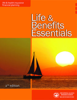 Life & Benefits Essentials