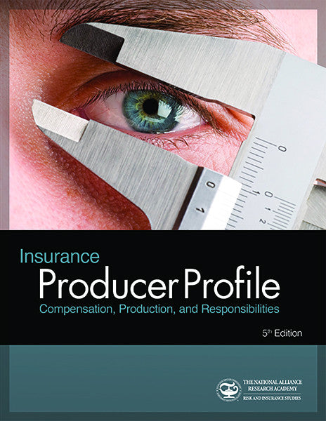 producer profile compensation production and