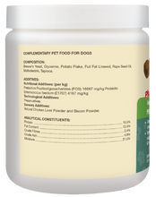 Advanced Digestive Probiotics For Dogs Soft Chews 120pcs