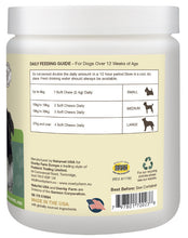 Digestive Probiotics For Dogs Soft Chews 120pcs