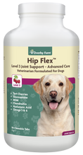Hip Flex Level 3 for Dogs Chewable Tablets 90pcs